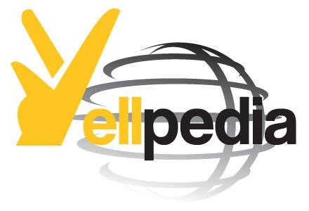 Bài tham dự cuộc thi #                                        42                                      cho                                         Logo Design for Yellpedia.com