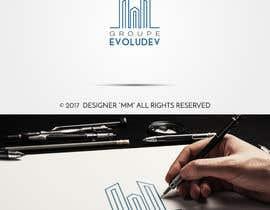 nº 20 pour Concevez un logo par DesignerMM