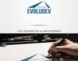nº 22 pour Concevez un logo par DesignerMM