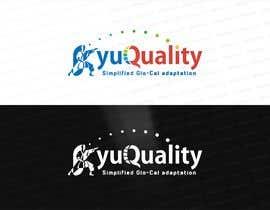 #38 para KyuQuaity Logo Design de dikacomp