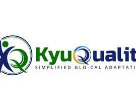 #39 para KyuQuaity Logo Design de usaithub