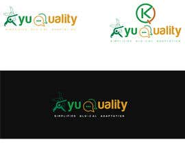 #48 para KyuQuaity Logo Design de DiligentAsad
