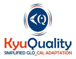 #34 para KyuQuaity Logo Design de rupchaddas