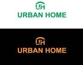 #66 cho Design logo for Urban Home bởi shemulahmed210