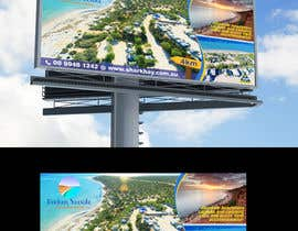 #81 para Design a Billboard Sign por MDSUHAILK