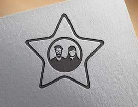 nº 54 pour Create simple logo of man & woman inside star par ncreation188
