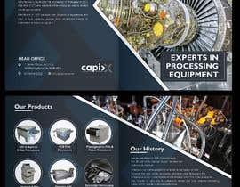 ssandaruwan84 tarafından Capix A4 4 Page Flyer için no 19