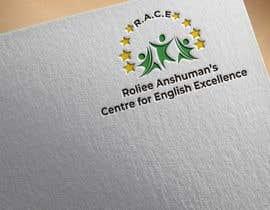 "Desinermohammod tarafından Logo Design for ""Roliee Anshuman's - Centre for Excellence"" için no 27"