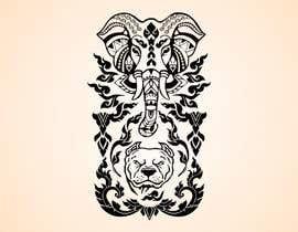 lida66 tarafından A tatto skits/design için no 23