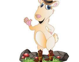 #18 สำหรับ Angies Wild West Goats Cheese. โดย yasantharuini