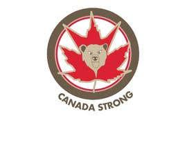 Nro 107 kilpailuun Canadian Logo Design käyttäjältä letindorko2