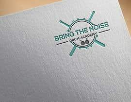 #143 для Logo design for a Drum Academy - **EASY BRIEF** от MSHdesign01