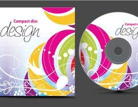 #14 for CD LABEL FOR OUR COMPANY by azharulislam07