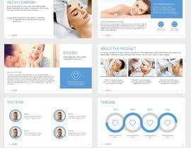 #29 for Powerpoint Template by zeustubaga