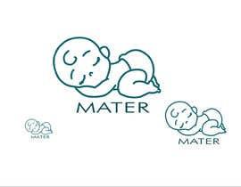 #4 para Crear logo para nueva marca de productos de maternidad de IsmaDesigns