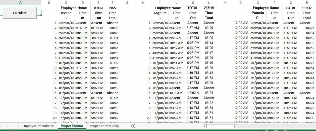 Create Formula For Excel Spreadsheet to transpose cells and