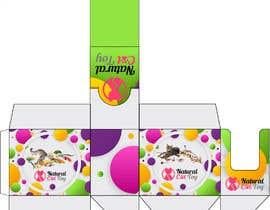 Nro 24 kilpailuun Create Print and Packaging Designs käyttäjältä vivekdaneapen