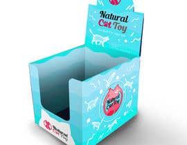 Nro 31 kilpailuun Create Print and Packaging Designs käyttäjältä jinnieliew