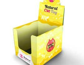 Nro 32 kilpailuun Create Print and Packaging Designs käyttäjältä jinnieliew