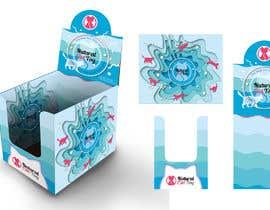 Nro 33 kilpailuun Create Print and Packaging Designs käyttäjältä jinnieliew