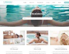 #6 for Luxury branded WordPress theme by nasirudinqurbani
