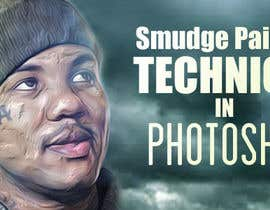 #38 para I need a Photoshop 'Smudge' Effect Painting por ELIUSHOSEN018