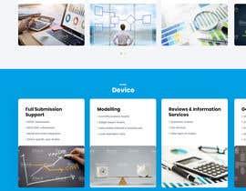 nizagen tarafından Design Website için no 68