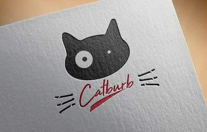 照片                             Design a Logo for a Cat website