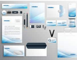 #61 for Develop a Corporate Identity Pack af FALL3N0005000