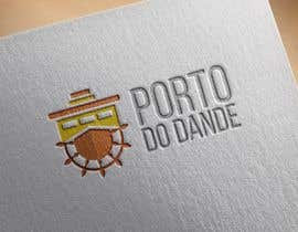 #31 for Logo for Port in Africa by ouaamou