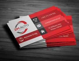 #55 untuk Zim Auto logo oleh imransikder239
