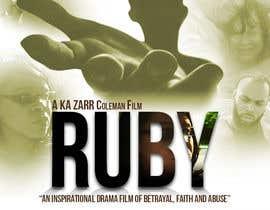 #32 for Ruby Movie Poster -Redesign by rodneymartinez