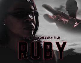 #18 for Ruby Movie Poster -Redesign by ozgeyalniz