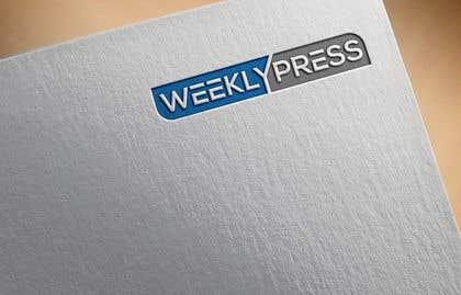 Imagen de                             Logo for a News/Media website