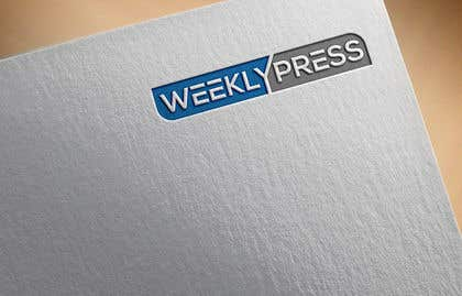Image of                             Logo for a News/Media website