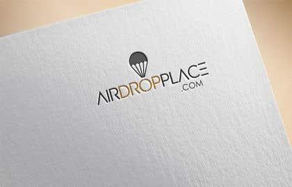Imagem de                             Airdrop Place Logo