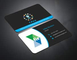 #51 for FIE Business Cards by Kajol2322