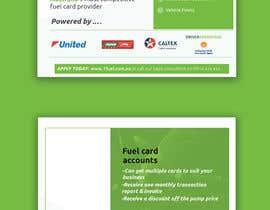 nº 22 pour 1Fuel Printable Brochure par Nuuhashahmed