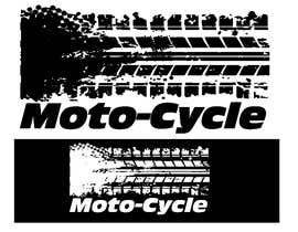 nº 76 pour Logo Design For Moto Cycle par the12