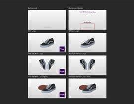 #61 untuk Design an clean, inspiring Facebook shoe ad Background image oleh awaisahmedkarni