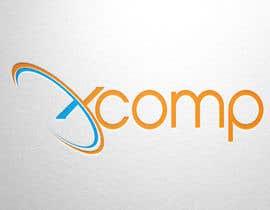 #10 para Design a Logo for xcomp por james97