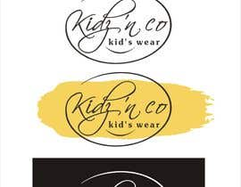 #108 для Design a Logo for a Kids clothing store від ridhisidhi