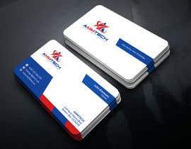 Nro 385 kilpailuun I need a business card designed käyttäjältä fuadsgn