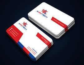 Nro 386 kilpailuun I need a business card designed käyttäjältä fuadsgn