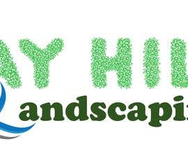 #13 for Jay Hill Landscaping Logo af vcetgokulnath