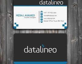 merajrnbd tarafından Design my business card için no 583