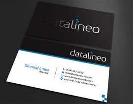 monjurul9 tarafından Design my business card için no 259