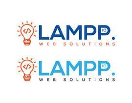 Firoj807 tarafından Logo for web services company için no 52