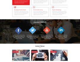 Nro 1 kilpailuun Build me a website käyttäjältä Baljeetsingh8551