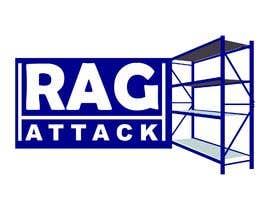 #118 for Rack attack Storage Solutions logo Design project af virtualbuilding